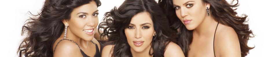 Kardashian – Kim, Kourtney och Khloe